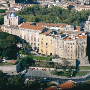 Palazzo Reale (PA) CRICD Fondo Orao