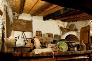 San Fratello. Museo Etno Storico Antropologico E. Latteri