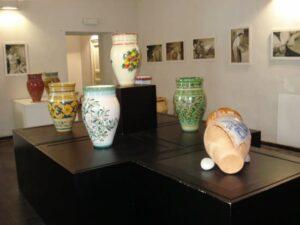 Santo Stefano di Camastra. Museo della Ceramica
