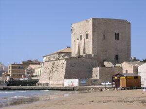 Torre Cabrera,Pozzallo (RG)
